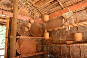 wyroby z bambusa
