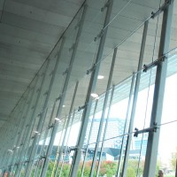 okna józefów