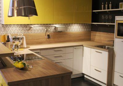 Jak zorganizować wnętrze czyli meble kuchenne?