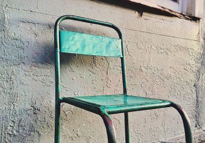 Krzesła Worker – odporność