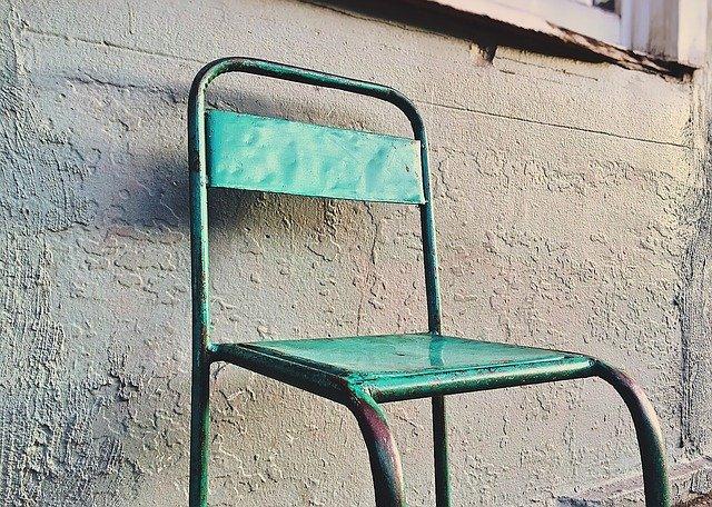 krzesła worker