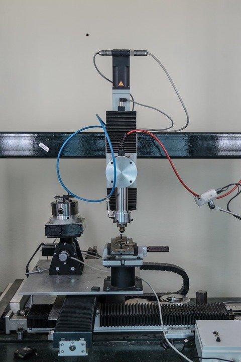 nowoczesna automatyka przemysłowa