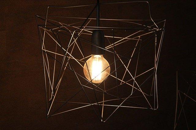 lampy wiszące spotline