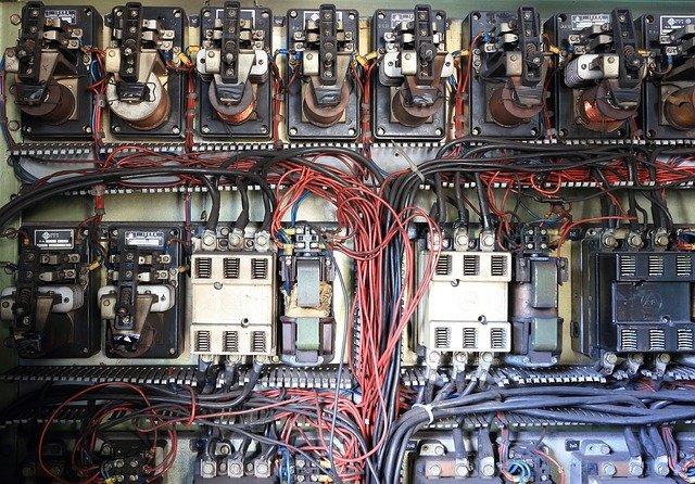 Agregaty prądotwórcze z silnikiem Diesla