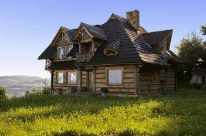 producent drewnianych domków letniskowych