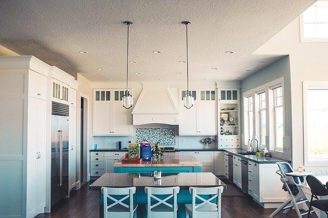 kuchnie stylowe