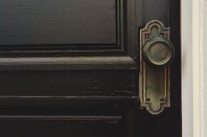 salon drzwi