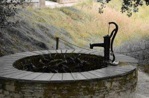 wiercenie studni